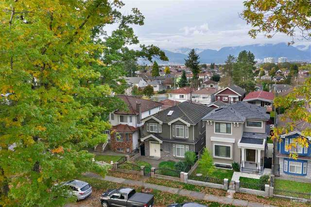2211 E 43RD Avenue, Vancouver, BC V5P 1M8 (#R2509860) :: Homes Fraser Valley