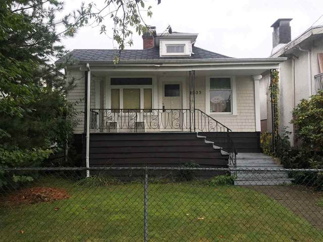 4935 Moss Street, Vancouver, BC V5R 3T5 (#R2509862) :: Initia Real Estate