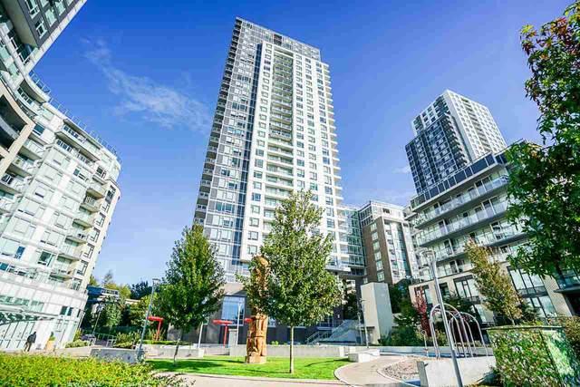 5515 Boundary Road #2104, Vancouver, BC V5R 0E3 (#R2509879) :: Initia Real Estate