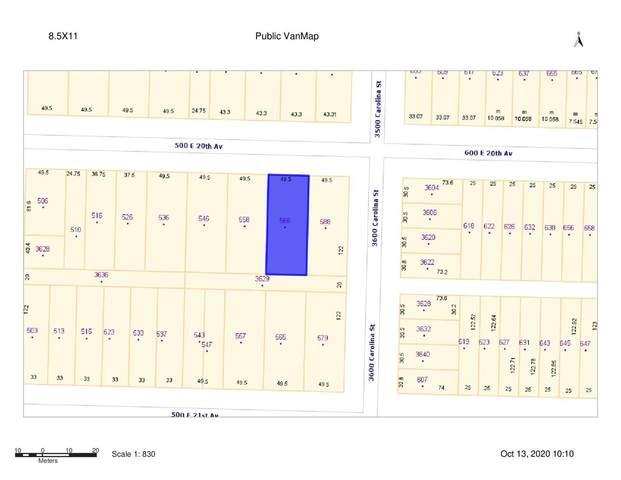 566 E 20 Avenue, Vancouver, BC V5V 1M8 (#R2509895) :: Initia Real Estate