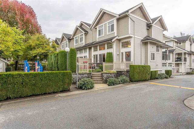 23343 Kanaka Way #32, Maple Ridge, BC V2W 2B6 (#R2509904) :: 604 Home Group