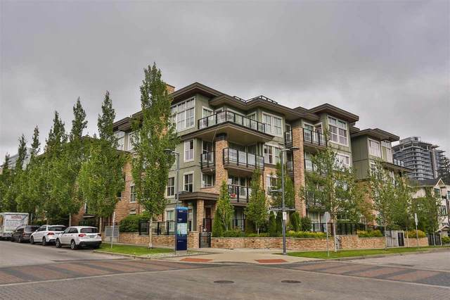 3478 Wesbrook Mall #303, Vancouver, BC V6S 0B6 (#R2509908) :: 604 Home Group