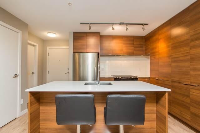 1677 Lloyd Avenue #303, North Vancouver, BC V7P 0B1 (#R2509924) :: Homes Fraser Valley