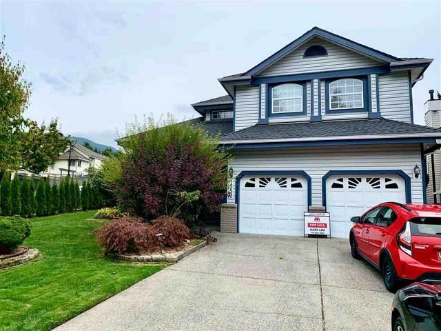 1553 Tanglewood Lane, Coquitlam, BC V3E 2V5 (#R2509925) :: 604 Home Group