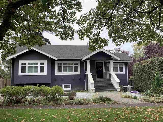 3492 W 40TH Avenue, Vancouver, BC V6N 3B6 (#R2509930) :: 604 Home Group