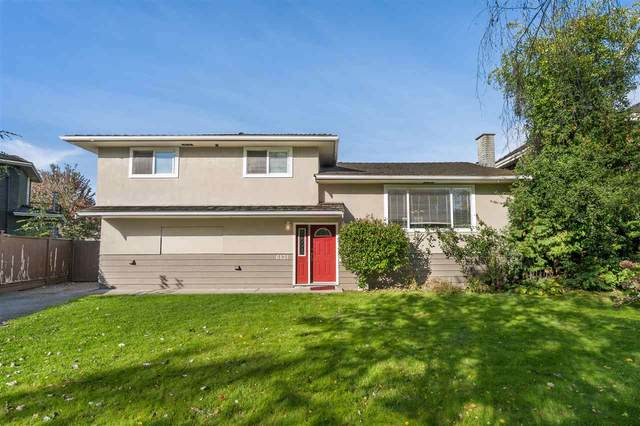 6131 Bassett Road, Richmond, BC V7C 2Y3 (#R2509936) :: Initia Real Estate