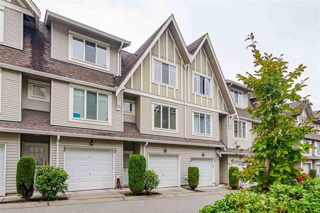 15175 62A Avenue #99, Surrey, BC V3S 1X1 (#R2509939) :: Initia Real Estate