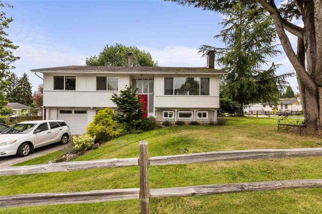 1326 Eastern Drive, Port Coquitlam, BC V3C 2R9 (#R2509948) :: Initia Real Estate
