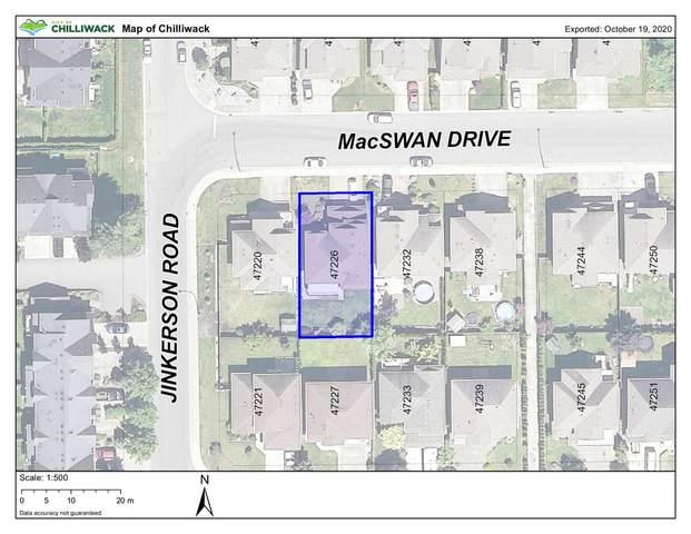 47226 Macswan Drive, Chilliwack, BC V2R 0H2 (#R2509960) :: 604 Home Group
