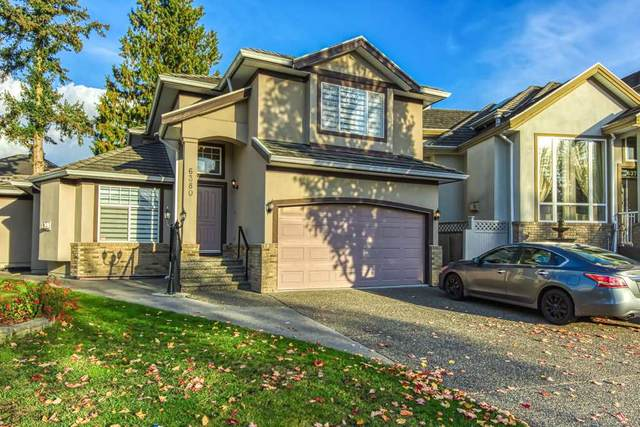 6380 125A Street, Surrey, BC V3X 3N1 (#R2509964) :: Initia Real Estate
