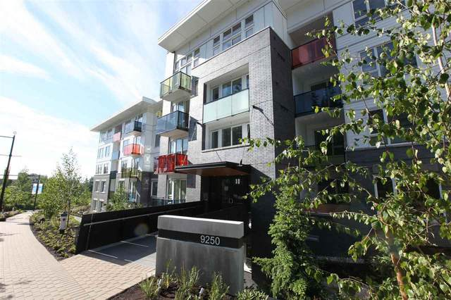 9250 University High Street Ph5, Burnaby, BC V5A 0B3 (#R2509971) :: 604 Home Group