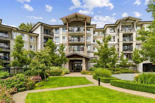 3050 Dayanee Springs Boulevard #209, Coquitlam, BC V3E 0A2 (#R2509975) :: 604 Home Group