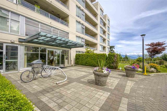 9288 University Crescent #601, Burnaby, BC V5A 4X7 (#R2510016) :: 604 Home Group