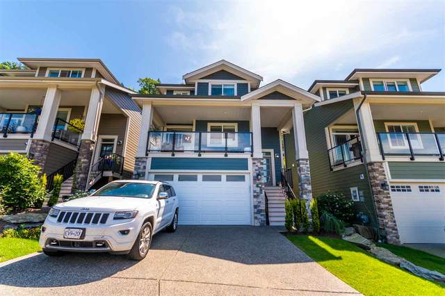50634 Ledgestone Place #49, Chilliwack, BC V2P 0E7 (#R2510037) :: Initia Real Estate