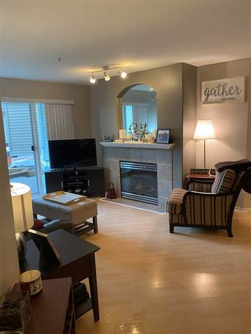 22020 49 Avenue #127, Langley, BC V3A 3R9 (#R2510048) :: 604 Home Group