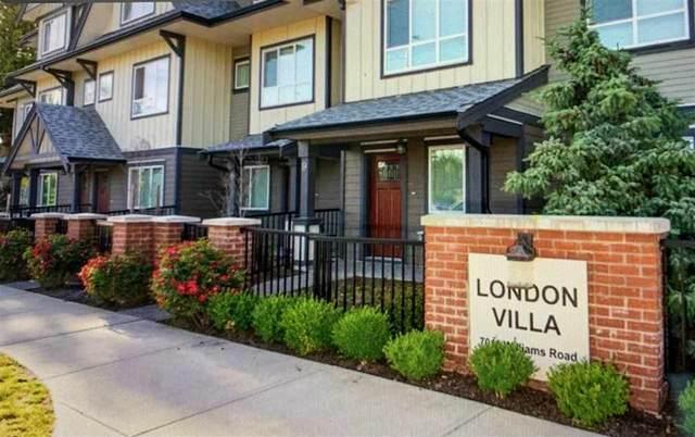 7011 Williams Road #7, Richmond, BC V7A 1E7 (#R2510061) :: 604 Home Group