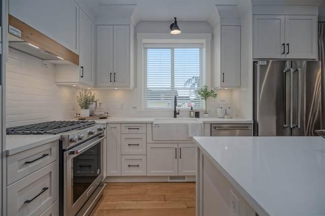 21858 47B Avenue #17, Langley, BC V3A 0L3 (#R2510062) :: Initia Real Estate