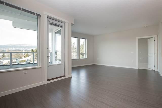 277 W 1ST Street #208, North Vancouver, BC V7M 0E8 (#R2510063) :: Homes Fraser Valley