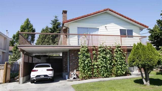 5357 Dundas Street, Burnaby, BC V5B 1A7 (#R2510064) :: 604 Home Group