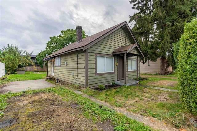 20622 Lorne Avenue, Maple Ridge, BC V2X 1H3 (#R2510078) :: 604 Home Group