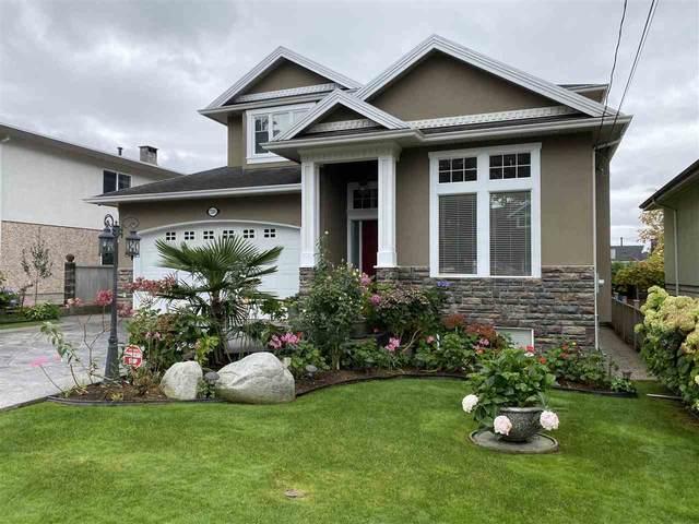 7260 Union Street, Burnaby, BC V5A 1J2 (#R2510085) :: Initia Real Estate