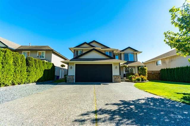 4967 Teskey Road, Chilliwack, BC V2R 5R2 (#R2510089) :: 604 Home Group