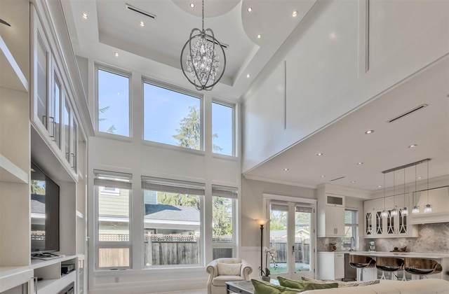 12119 No. 2 Road, Richmond, BC V7E 2G2 (#R2510091) :: Initia Real Estate
