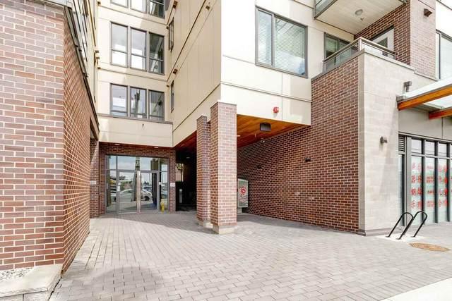 5355 Lane Street Ph18, Burnaby, BC V5H 0H1 (#R2510095) :: RE/MAX City Realty