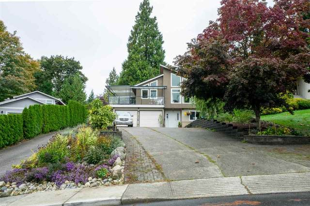 1316 Lansdowne Drive, Coquitlam, BC V3E 1K6 (#R2510107) :: 604 Home Group