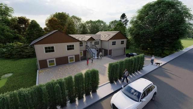 11659 272 Street, Maple Ridge, BC V2W 1N1 (#R2510118) :: Initia Real Estate