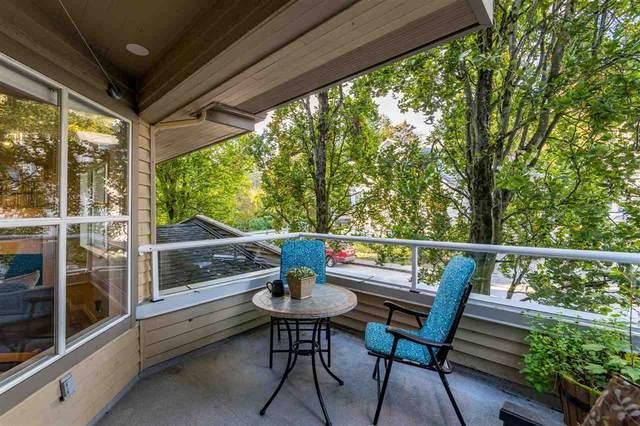 925 Tobruck Avenue #3, North Vancouver, BC V7P 1V9 (#R2510119) :: Homes Fraser Valley