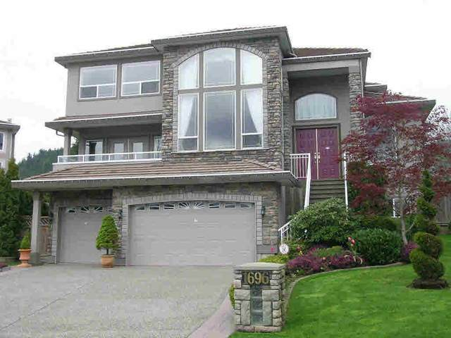 1696 Deer's Leap Place, Coquitlam, BC V3E 3C8 (#R2510127) :: 604 Home Group