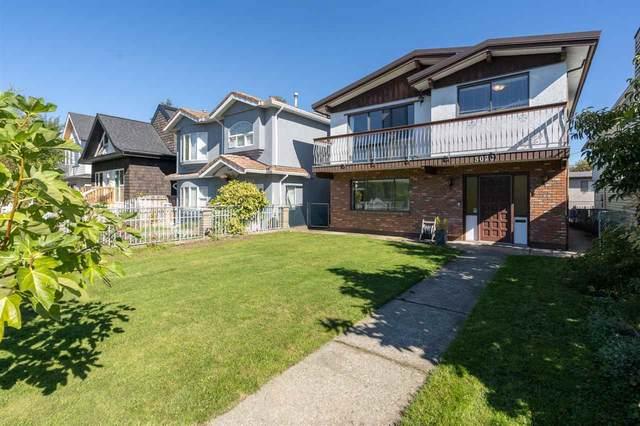 5020 Walden Street, Vancouver, BC V5W 2V7 (#R2510129) :: Initia Real Estate