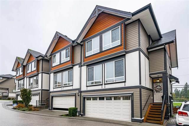 6378 142 Street #35, Surrey, BC V3X 1B8 (#R2510132) :: Initia Real Estate