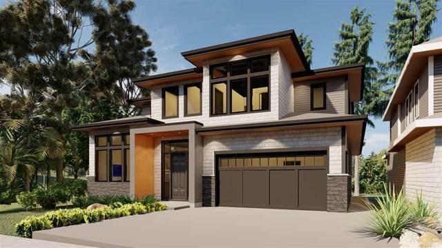 832 Wyvern Avenue, Coquitlam, BC V3J 4L4 (#R2510135) :: Initia Real Estate