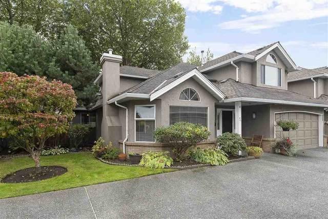 9820 Haddon Drive #4, Richmond, BC V7E 6K2 (#R2510138) :: 604 Home Group