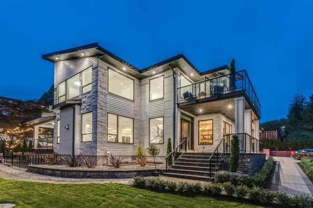 3086 Butternut Street, Coquitlam, BC V3C 3M8 (#R2510149) :: Homes Fraser Valley