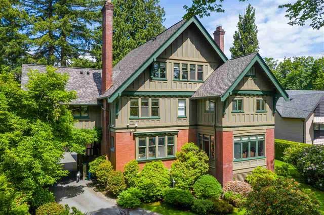 1469 Matthews Avenue, Vancouver, BC V6H 1W7 (#R2510151) :: 604 Home Group