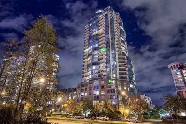 1188 Quebec Street #203, Vancouver, BC V6A 4B3 (#R2510163) :: 604 Home Group