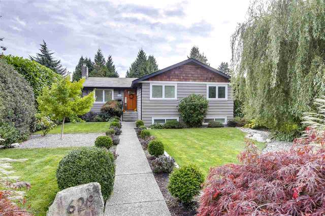 629 E 5TH Street, North Vancouver, BC V7L 1M6 (#R2510181) :: 604 Home Group