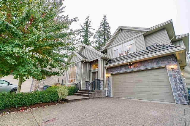 8035 160A Street, Surrey, BC V4N 0J9 (#R2510184) :: 604 Home Group