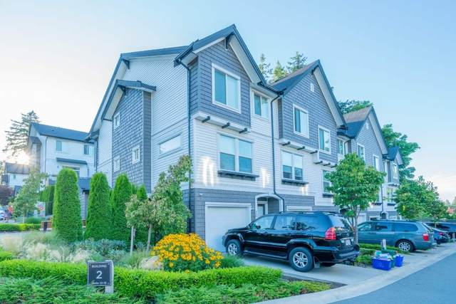 6089 144 Street #11, Surrey, BC V3X 1A4 (#R2510190) :: 604 Home Group