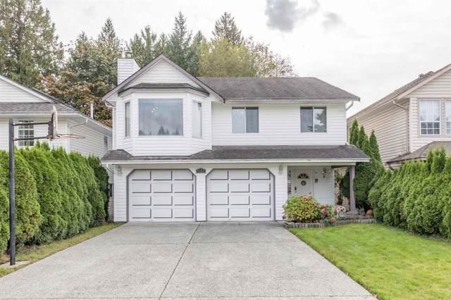 1252 Halifax Avenue, Port Coquitlam, BC V3B 7J5 (#R2510213) :: Initia Real Estate