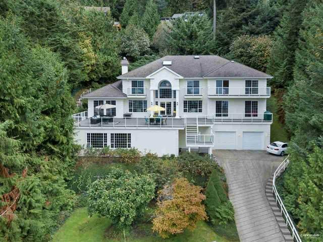 241 Bayview Road, Lions Bay, BC V0N 2E0 (#R2510215) :: Initia Real Estate