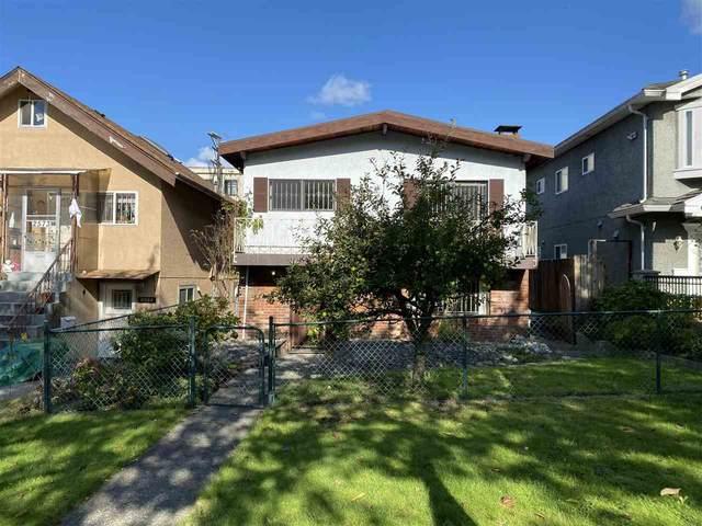 2579 E East Pender Street, Vancouver, BC V5K 2B4 (#R2510216) :: Initia Real Estate
