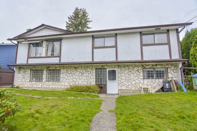14725 88 Avenue, Surrey, BC V3S 2S2 (#R2510219) :: 604 Home Group