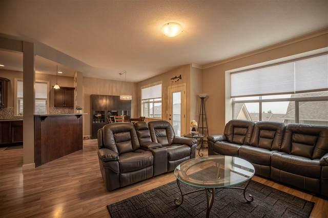 5648 Promontory Road #58, Chilliwack, BC V2R 0E5 (#R2510220) :: Homes Fraser Valley