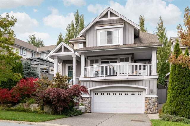 108 Sycamore Drive, Port Moody, BC V3H 0A8 (#R2510245) :: Homes Fraser Valley