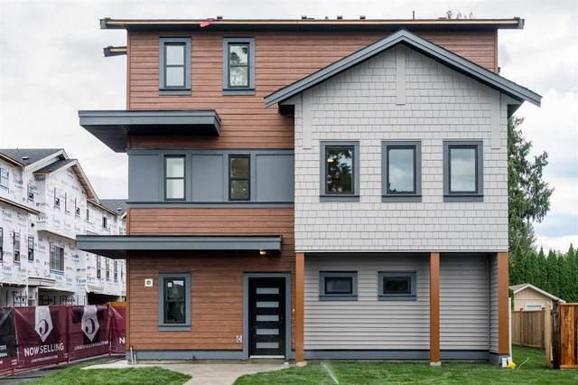 45608 Bernard Avenue #15, Chilliwack, BC V2P 1H8 (#R2510246) :: Homes Fraser Valley