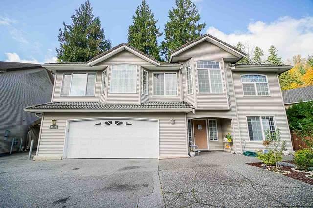 1460 Dormel Court, Coquitlam, BC V3E 3B2 (#R2510247) :: 604 Home Group